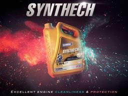 Синтетичні моторні оливи Atlantic Synthech Super (ОАЕ)