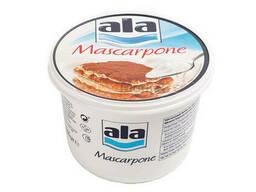 Сир м'який «Маскарпоне» «Mascarpone» 500 г.