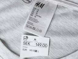 Сіра футболка з Міккі Маусом