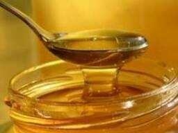 Сироп Глюкозно-фруктозный ( ГФС-42 - ГФС-10)