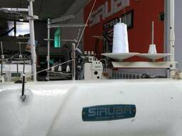 """Siruba"" L818F-М1 с 3-фазным двигателем."