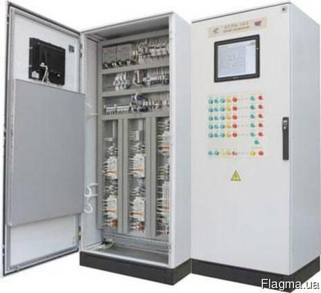 Система автоматики АГНКС