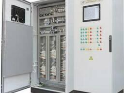 Система автоматики АГНКС - фото 1