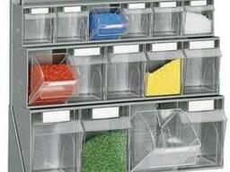 Система хранения контейнеров Practibox