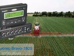 Система контроля нормы вылива (компьютер) Arag Bravo-180