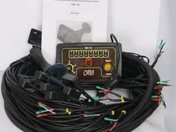Система контроля высева МВС-8С (комплект)