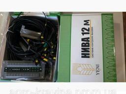 Комплект проводов на систему контроля высева Нива 12 М