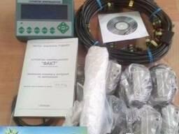 Система контроля высева семян Факт на сеялки СУПН, УПС Веста