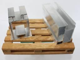 Профіль для монтажу сонячних панелей (Алюмінієвий)