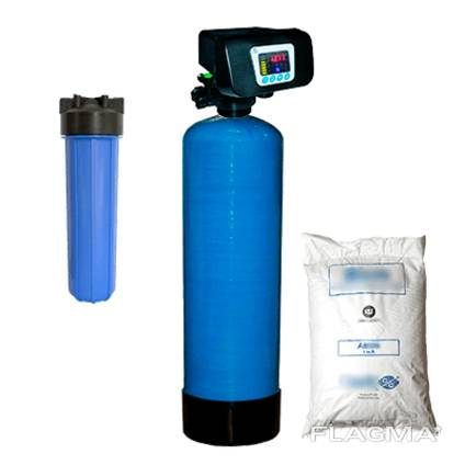 Система обезжелезивания воды Aqualux 1452 FE