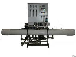 Система обратного осмоса 80402 (производительн. 2000 л/час)