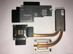 Система охлаждения Toshiba Satellite A300 б/у