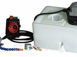 Система охлаждения жидкостью СОЖ система охолодження рідиною СОР Zenitech