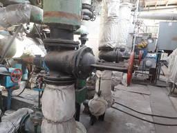 Система отопления, задвижки, горелки, котлы, емкости - фото 4