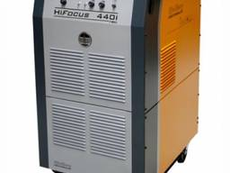 Система плазменной резки Kjellberg HiFocus 440i neo