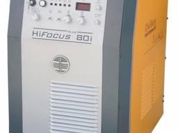 Система плазменной резки Kjellberg HiFocus 80i