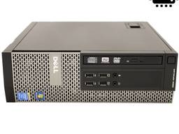 Системный блок Dell OptiPlex 9020 SFF / I3 - 4150, GEN 4, SO