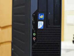 Системный блок Fujitsu Esprimo E5731 / Core 2 Duo E8400 (3. 0