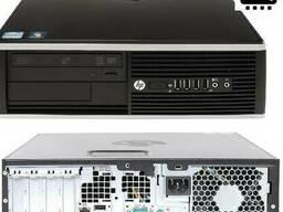 Системный блок HP Compaq 6200 / i5-2400 (3.1-3.4 ГГц) / RAM - фото 3