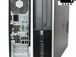 Системный блок HP Compaq 8000 Elite SFF/ E8400 (3.16 ГГц) /