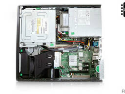 Системный блок HP ELITE Compaq 8300 SFF / G630 / RAM 2 / HDD - фото 4