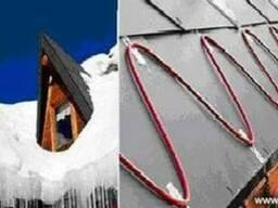 Системы антиобледенения и снеготаяния Nexans, Rehau