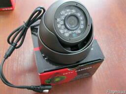Системы безопасности, видеонаблюдение, СКУД
