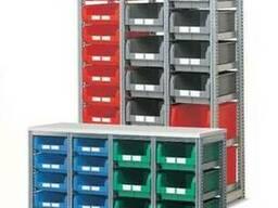 Системы хранения контейнеров