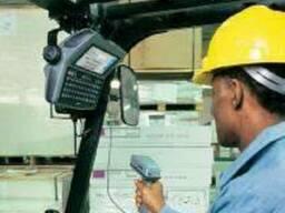 Системы идентификации Motorola - photo 1