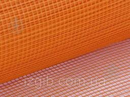Сітка скловолоконна п/шпакл. (5*5мм) 155г/м. кв