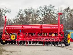 Сівалка Grain 5, 4V, зерновая сеялка СЗ,