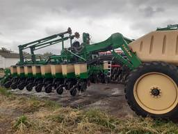 Сівалка Great Plains YP-1630F (Precision Planting)