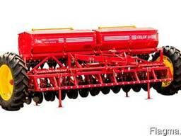 Сівалка зернотукова СЗ-3, 6А (Grain 3.6) завод-виробник