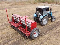 СЗ-4. 2, Сівалка зернотукова СЗД-420V, СЗ-4. 2 Варіаторна від виробника TM Demetra