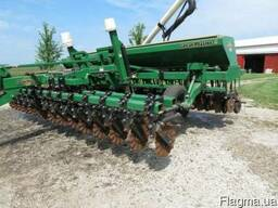 Сівалка зернова Грейт Плейнс Great Plains 6 метрова б/у