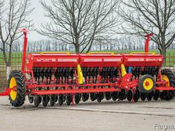 Сівалка зернова на механізмах передач GRAIN 5,4V