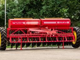 Сівалки зернові Grain 3,6