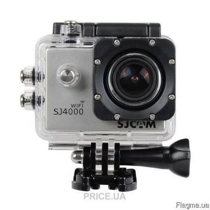 Sjcam камеры и аксессуары original