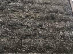 Скала гранитная, плита облицовочная, гранітна плита скала