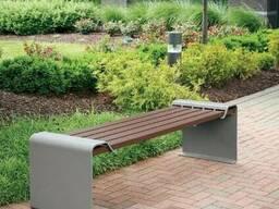Скамейка садовая 700077