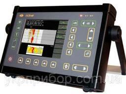 Сканер-дефектоскоп для УЗ контроля сварных швов УСД-60-8K. ..