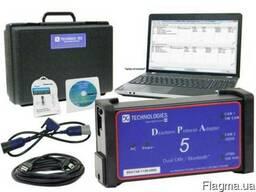 Диагностический сканер CASE