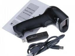 Сканер штрих-кода MJ-NT-F11, беспроводной