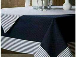 Скатерть столовая -индивидуальный пошив