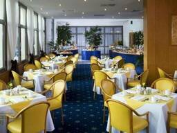 Шторы для ресторанов. кафе. гостиниц. пансионатов