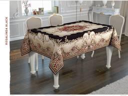 Скатерти турецкий текстиль
