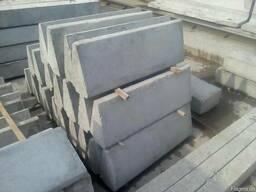 Сходи бетонні ЛС-16-1