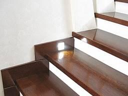 Сходинки на бетонні сходи