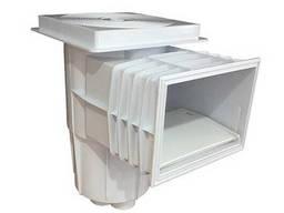 Скиммер Emaux EM0130-SC Standart (под бетон) квадратная. ..