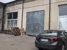 Продается готовый склад, 800 кв. м.